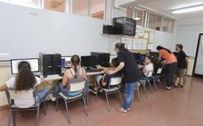 El colegio Antonio Machado consigue una media de asistencia a clase del 79%