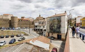 Las casas del puente de Trujillo podrán ser demolidas este año