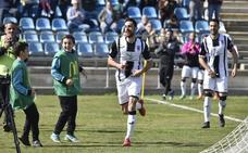 Guzmán sigue en el Badajoz