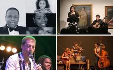 El MUBA abre esta tarde su ciclo de conciertos gratuitos en el patio