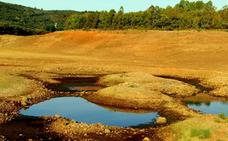 Extremadura está en sequía meteorológica