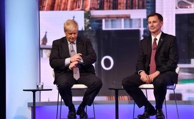 El nuevo primer ministro británico será Johnson o Hunt