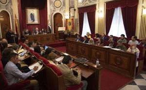 Los concejales no cobran hasta que celebren el primer pleno