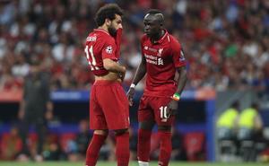 Después de las tensiones, llega la hora de Salah y las estrellas africanas