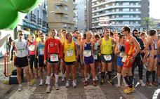 La media maratón del circuito 'Music Run' se celebra mañana