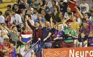 El Extremadura jugará ante el Don Benito y alcanza los 2.000 socios