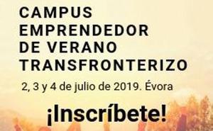 Abierta la convocatoria para participar en el Campus Emprendedor de Verano Transfronterizo Euroacelera