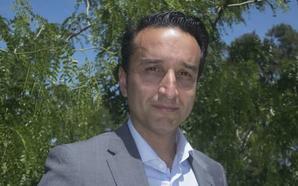Cabezas advierte de que Badajoz «no puede ser rehén» de PP, Cs y Vox