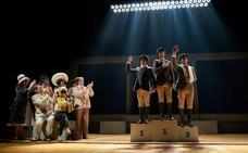 'El desdén con el desdén', en el Festival de Teatro de Cáceres