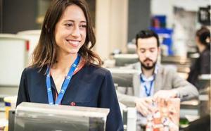 Carrefour contratará a 160 personas en la región