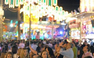 Más de 60 voluntarios formarán parte del dispositivo de Cruz Roja en la Feria de San Juan de Badajoz