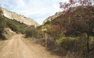 La Diputación de Cáceres revisa y mejora más de 2.400 kilómetros de senderos