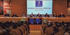 Cajalmendralejo presenta sus cuentas anuales correspondientes al ejercicio 2018