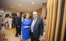 Homenaje en Cáceres a Luis Gutiérrez