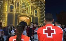 18 personas atendidas en la primera noche de San Juan, dos de ellas por intoxicación etílica