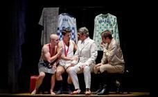 Más teatro para hoy en Las Veletas y Calvo Sotelo