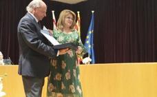 La poetisa Francisca Quintana gana el segundo premio del García Lorca