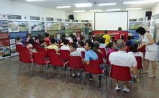 Los cuatro colegios públicos de Navalmoral impartirán portugués