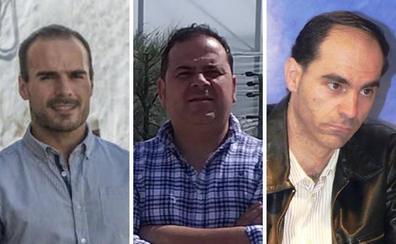 Alcaldes sin partido que arrasan en su pueblo
