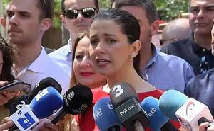 Cs quiere un gobierno en la Comunidad de Madrid con el PP y que sea «moderado y liberal»