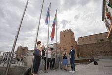 La concejalía de Igualdad y LGTBI de Cáceres se estrena con la Semana del 0rgullo