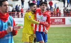 Sebas Gil y Álex Herrera renuevan en el Don Benito