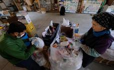 45 contenedores para reciclarlo todo
