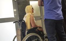La mujer que casi mata a su marido en Cáceres con un cúter estará internada ocho años