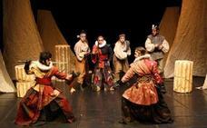 El Gran Teatro de Cáceres acoge dos talleres del Festival Clásico