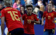 España busca el más difícil todavía