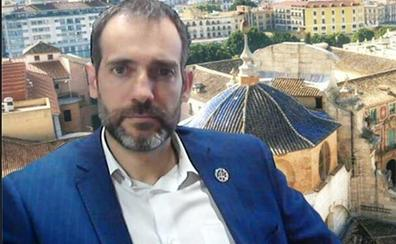 La Fiscalía decide investigar al portavoz de Vox en Murcia por insultar a la ministra Delgado