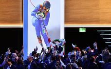 Milán-Cortina d'Ampezzo organizará los Juegos Olímpicos de Invierno en 2026