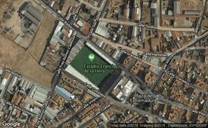 Detenido en Almendralejo por abuso sexual y exhibicionismo a una menor de 12 años