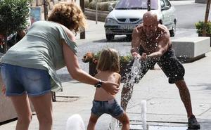 Extremadura alcanzará los 44 grados el fin de semana con la primera ola de calor