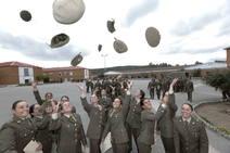 El Ejército en Cáceres, de la nada a lo más alto en solo cien años