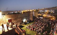 El Ayuntamiento de Cáceres quiere repetir el concurso para Las Noches del Baluarte