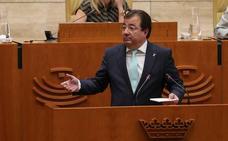 Nuevas caras y cambios en el próximo Gobierno regional, que Vara dará a conocer a principios de la semana que viene