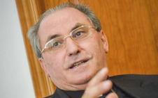 José Cordero Rubiales, nuevo vicario de la zona sureste de la Archidiócesis Mérida-Badajoz
