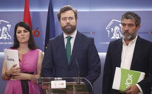 La ruptura de Vox con el PP en Madrid añade presión a las negociaciones autonómicas