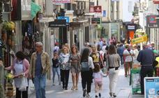 Extremadura perdió 5.081 habitantes en 2018