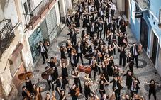 120 jóvenes se han inscrito ya en las orquestas infantil y juvenil de Extremadura