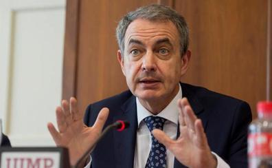 Zapatero admite que habló por teléfono con Junqueras antes del juicio