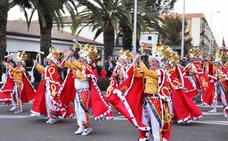 Achikitú llevará el carnaval extremeño hasta Cannes