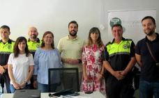 La Policía Local recibe formación sobre la lucha contra la violencia sexual en espacios de ocio