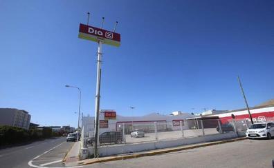 Los socios de Dia temen una caída de ventas de hasta el 4% este año