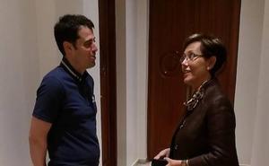 El concejal de Vox en Badajoz lanza otro órdago: «Me voy a la oposición»