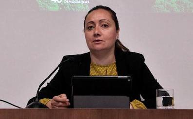 La exalcaldesa de Jerez será la portavoz del PSOE en la Diputación de Badajoz