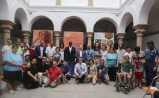La ópera inclusiva 'Sansón y Dalila' abre este jueves el Festival de Mérida con más de 450 personas en escena