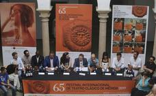 'Sansón y Dalila', una ópera democrática y sin barreras para abrir el Festival de Mérida