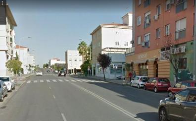 Un hombre de 39 años resulta herido grave al ser atropellado en Mérida
